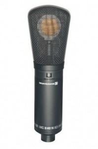 BEYERDYNAMIC MC 840